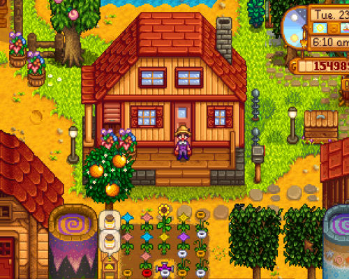 Top Five Endless Fortune Stardew - Circus